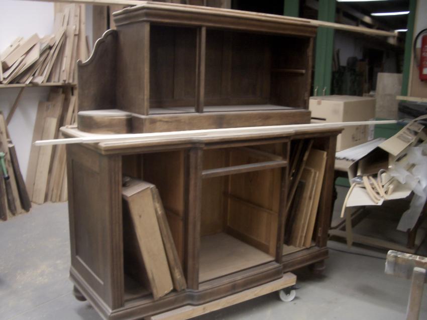 restauration schreinerei roth. Black Bedroom Furniture Sets. Home Design Ideas